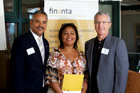FINANTA: CDFI Capacity-Building Initiative Announcement.